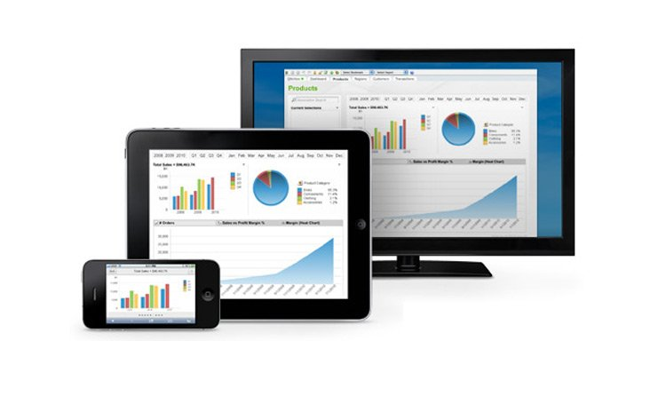 Business Intelligence mediante QlikView